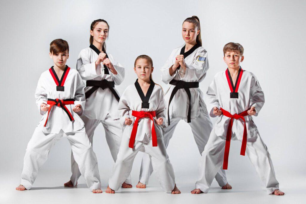 taekwondo sportschule cinar ueber uns