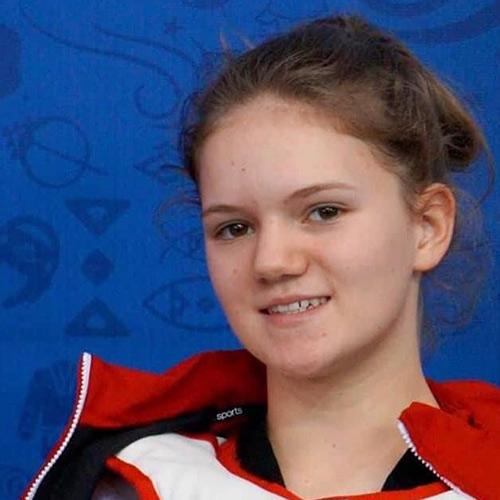 Vanessa Engels - 2. Vorsitzende - Taekwondo Sportschule Cinar e.V.