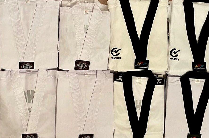 Mitgliederaktion - Taekwondo Sportschule Cinar - Wuppertal