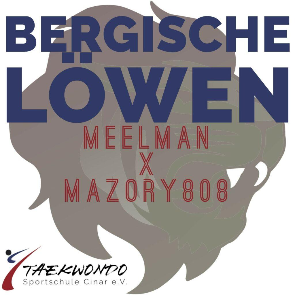 Bergische Löwen - meelman & Mazory808