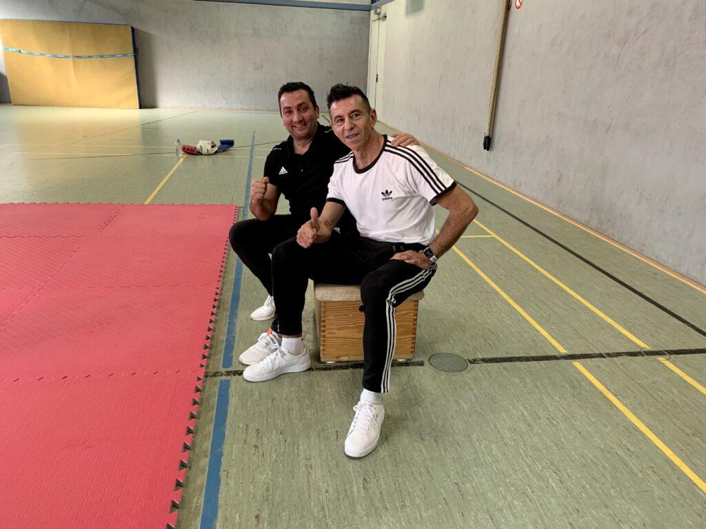 Taekwondo Sportschule Cinar - Wuppertal