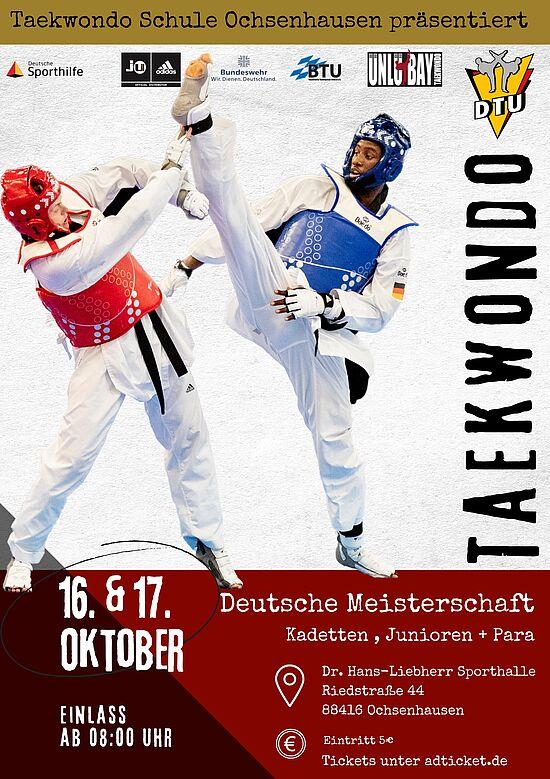 Deutsche Taekwondo Union e.V.